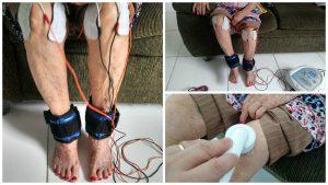 Fisioterapia Domiciliar em Salvador - Artrose em joelhos