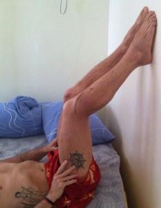 Fisioterapia Domiciliar em Salvador